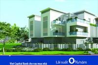 Viet Capital Bank cho vay mua Mega Village lãi suất 0%/năm trong 36 tháng