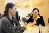 Nam A Bank Bình Tây khai trương trụ sở mới
