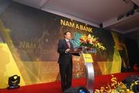 Nam A Bank kỷ niệm 23 năm thành lập