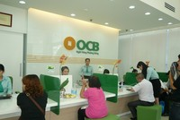 OCB mở cửa phòng giao dịch tại Biên Hòa, tỉnh Đồng Nai