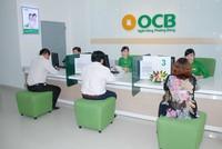 OCB khai trương phòng giao dịch Sông Đốc