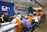 DongA Bank đã trở lại bình thường sau kiểm soát đặc biệt