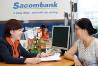 Sacombank triển khai dịch vụ ủy thác thanh toán phí bảo hiểm AIA