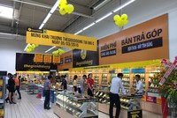 Thế Giới Di Động phá mốc 500 siêu thị