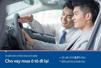 Viet Capital Bank cho  vay mua ô tô lãi suất 6,5%/năm