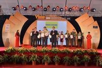 Nam A Bank đón nhận danh hiệu V 1.000