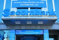 Sacombank chính thức công bố quyết định thành lập ngân hàng con tại Lào