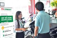 FE Credit ra mắt thẻ tín dụng quốc tế