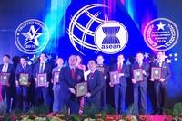 VietBank nhận 2 giải thưởng về thương hiệu