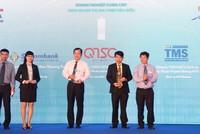 Sacombank nhận giải thưởng công nghệ thông tin - truyền thông TP.HCM lần VII