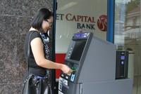 Viet Capital Bank sẵn sàng nguồn tiền ATM phục vụ Tết
