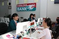 Kienlongbank được cấp phép mở rộng thêm 14 chi nhánh và phòng giao dịch