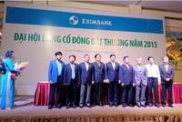Eximbank bổ nhiệm ông Lê Văn Quyết làm Tổng giám đốc