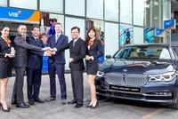 BMW và VIB ký thỏa thuận đối tác chiến lược cung cấp dịch vụ tài chính