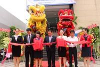 Viet Capital Bank khai trương trụ sở mới Phòng giao dịch Âu Cơ