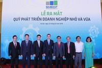 HDBank được chọn nhận ủy thác từ Quỹ Phát triển doanh nghiệp nhỏ và vừa