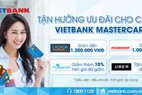 VietBank ưu đãi cho chủ thẻ Mastercard