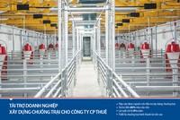 Viet Capital Bank hỗ trợ doanh nghiệp ngành chăn nuôi