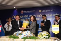VinaWealth và SCB hợp tác triển khai Quỹ mở