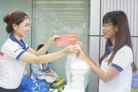Hàng trăm CBNV VietBank cùng hiến máu nhân đạo