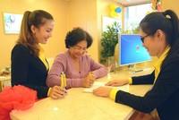 Nam A Bank mở cửa điểm giao dịch thứ 4 tại Bình Dương
