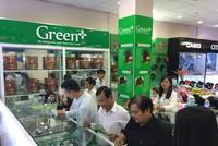 Green Herbs đưa sản phẩm vào Co.opMart