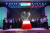 Kienlongbank ra mắt thẻ tín dụng quốc tế Kienlongbank Visa