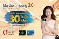 Mở thẻ tín dụng Viet Capital Visa nhận ngay 5.000 dặm bay
