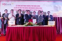 HDBank bảo lãnh dự án Ariyana Beach Resort & Suites Da Nang