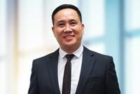 Người cũ của Techcombank giữ chức Phó tổng giám đốc ABBank