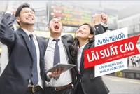 Viet Capital Bank ưu đãi thêm lãi suất tới 0,1%/năm cho doanh nghiệp vừa và nhỏ