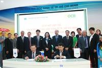 OCB ký hợp tác với Trường đại học kinh tế TP. HCM