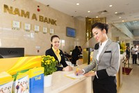 Nam A Bank tổ chức đại hội cổ đông vào ngày 28/4