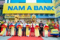 Nam A Bank hoàn thành kế hoạch thay đổi chuẩn nhận diện toàn hệ thống