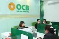 OCB ưu đãi cho đối tác