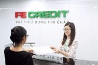 FE Credit tăng vốn lên 4.474 tỷ đồng