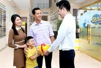 Sống an vui cùng sản phẩm bảo hiểm gia đình từ Nam A Bank