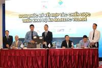 S.I ký kết hợp tác triển khai dự án Majestic Village  34 triệu USD tại Phan Thiết