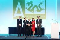 HDBank được Asiamoney trao giải Ngân hàng tốt nhất Việt Nam 2017