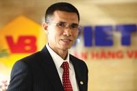 VietBank lại thay tổng giám đốc