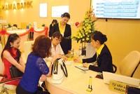 Nam A Bank: Ngân hàng bán lẻ có dịch vụ tốt nhất Việt Nam năm 2017