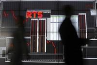 Chứng khoán Nga tăng 17% trong quý I/2015
