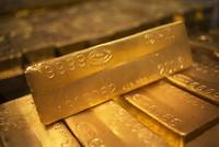 Vàng không giữ vững được đà tăng