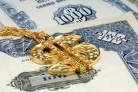 USD khiến vàng hạ nhiệt
