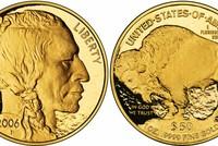 Vàng không thể tăng dù tin kinh tế xấu
