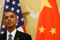 Tổng thống Obama: Mỹ viết nên các quy luật kinh tế toàn cầu, chứ không phải Trung Quốc