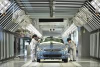 Toyota và Ford mở rộng đầu tư vào Trung Quốc, bất chấp mối lo ngại về kinh tế