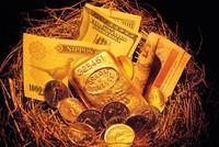 USD, vàng đồng loạt hạ nhiệt