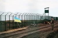 Ukraine chi tiền xây tường thành tại biên giới với Nga