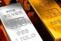 Đà tăng của vàng gặp lực cản
